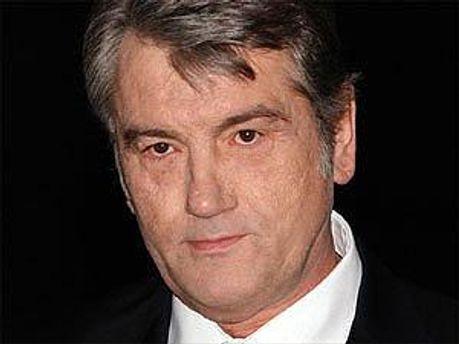 Ющенко прокоментував вчорашні вибухи