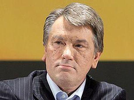Ющенко розповів про експертизи