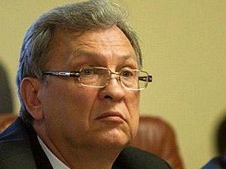Федір Ярошенко