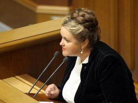 Лілія Григорович