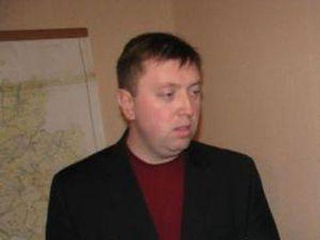 Іван Боршош