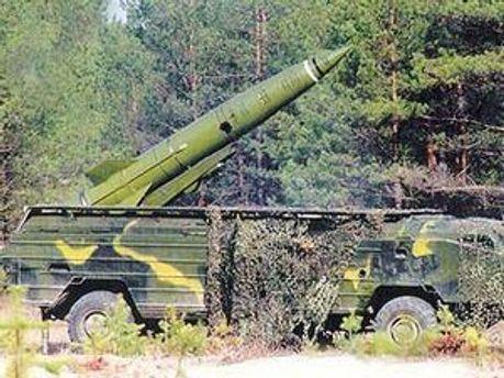 Російські ракети вже у Південній Осетії