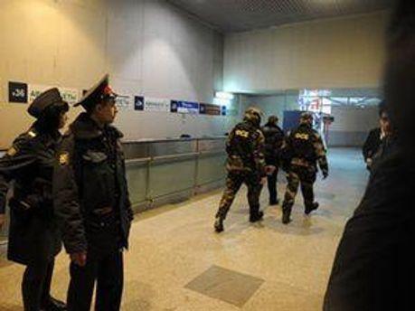 ФСБ розслідує теракт у