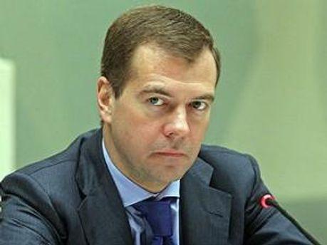 Президент РФ вимагає максимальної концентрації