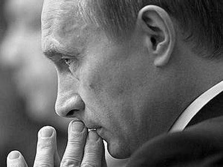 Відплата неминуча, — Путін