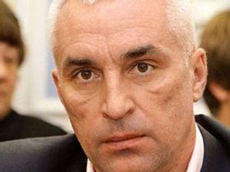 Олександр Ярославський партнер українського-ланчу