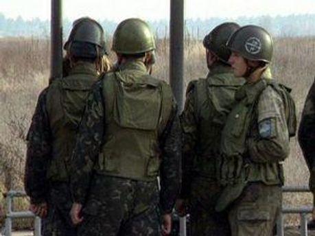 Військовослужбовці  приїхали на  конференцію до Львова