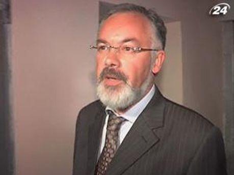Міністр освіти Дмитро Табачник
