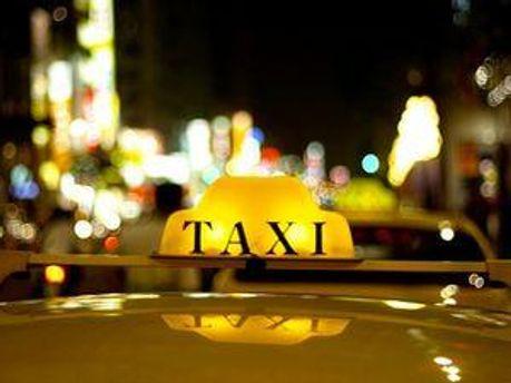 З таксистами хочуть укласти угоди