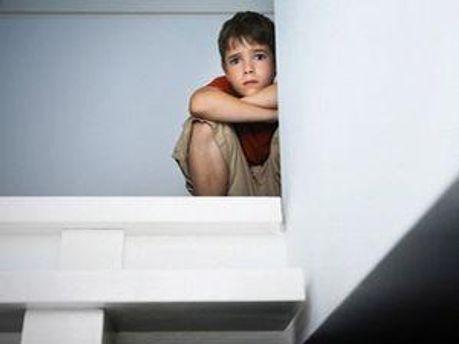 20-30% дівчат і 10% хлопців віком до 14 років в Україні ставали жертвами насильства