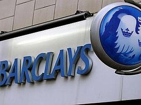 У Barclays звільнять 1000 працівників