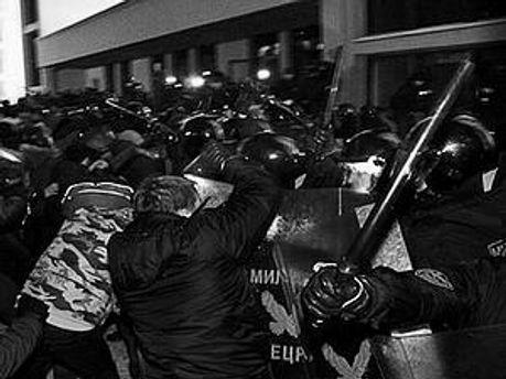 У Білорусі почнуть судити учасників акцій протесту 19 грудня у Мінську