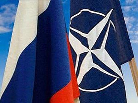 Росія і НАТО відмовляться від планування один проти одного