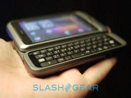 Раніше Facebook-телефон був випущений компанією INQ як прототип