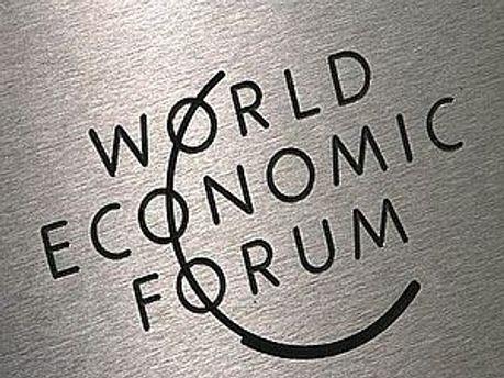 Зустріч пройшла в рамках економічного форуму в Давосі