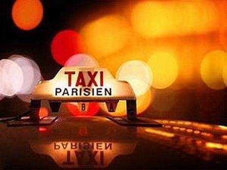 Паризбкі таксисти проти екологічного проекту