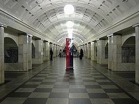 На станції встановлена тестова система, — начальник Московського метро