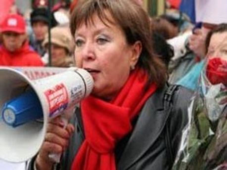 Прогресивні соціалісти солідарні із Швецем, а Марков