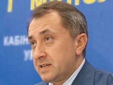Богдан Данилишин сумує, що країна не може його захистити
