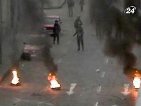 Сьогодні очікується велика акція протесту проти Президента Єгипту Хосні Мубарака