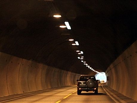 У Києві думають про тунель під Дніпром
