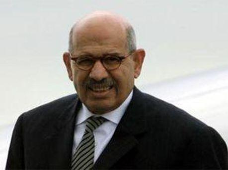 Мохамед Ель-Барадей