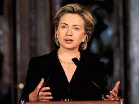Клінтон закликала стабілізувати ситуацію в Єгипті