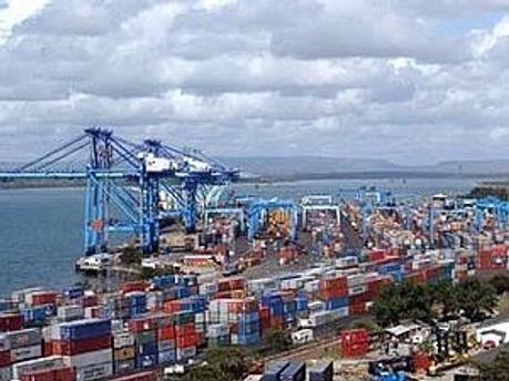 Зв'язок зник після реєстрації у кенійському порту