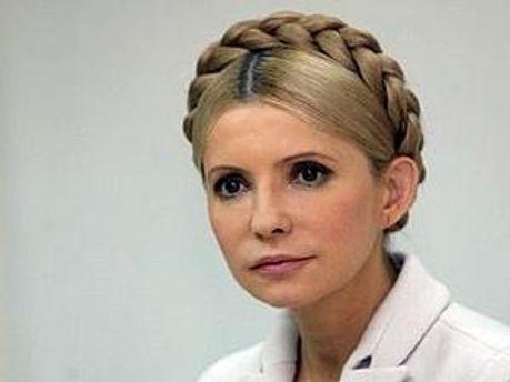 Тимошенко поки нічого не знає про поїздку у Брюссель