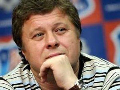 Заваров — кандидатура Колеснікова