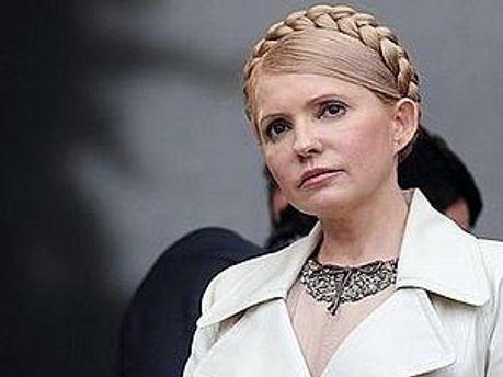 Тимошенко  розповіла, чому ростуть ціни на гречку