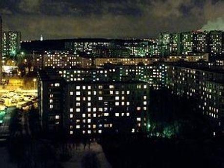 Трагічний випадок стався вночі на вулиці Вільнюській у Москві