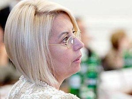 Ганна Герман вважає, що реформу освіти потрібно всенародно обговорити