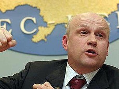 Олег Рибачук очолив делегацію