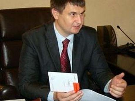Едуард Швидкий став членом правління НАК