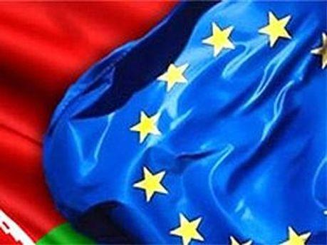 ЄС прийняв санкції проти вищих білоруських чиновників