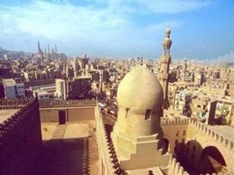 Єгипет покидають громадяни інших країн