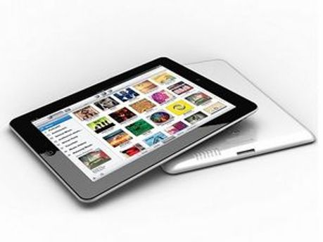 Програмна платформа у iPad 2 iOS 5.0