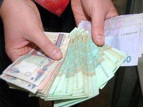 Прожиточный минимум вырастет на 17 гривен