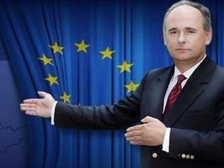 Депутат Европарламента Павел Залевский