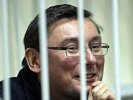 Луценко не верит в намерения властей
