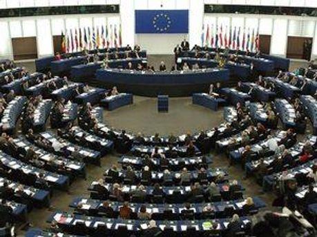 У Європарламенту можуть з'явитися