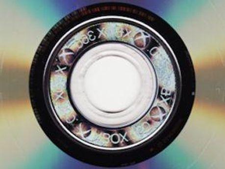 Сучасний диск для Xbox 360