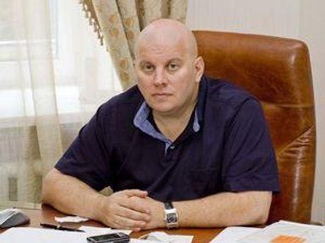 Михайло Бродский