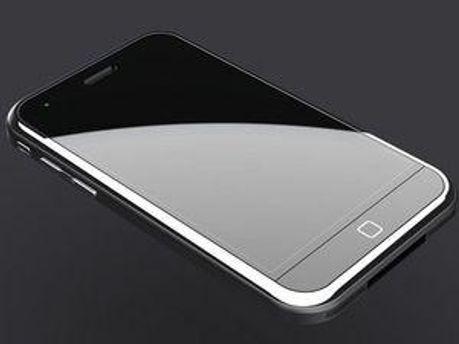 Новий iPhone 5
