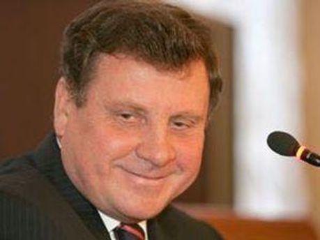 Первый заместитель председателя Верховной Рады Адам Мартынюк