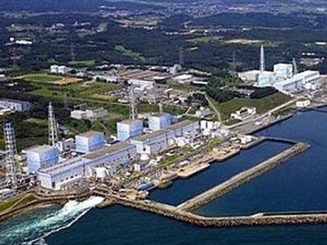 В море планируют слить радиоактивную воду