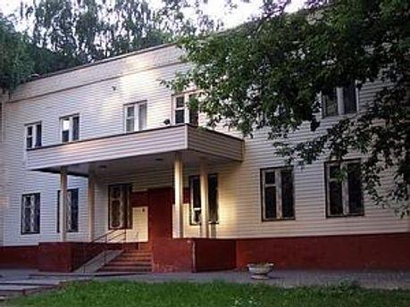 Інцидент стався у військкоматі району Коптєво у Москві