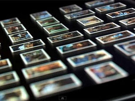 Кадр з відео про Apple iPad 2