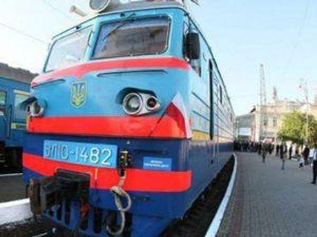 Будет 21 дополнительный поезд